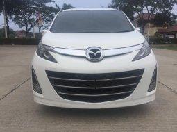 Mazda Biante 2.0L AT Putih 2014 Keyles