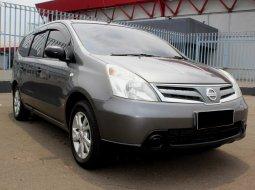 Nissan Grand Livina SV 2011 Abu-abu