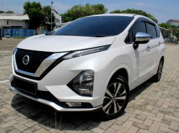 Nissan Livina VL 2019 Putih Masih Full Ori