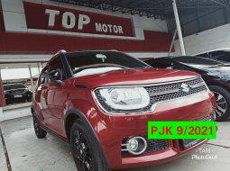 Suzuki Ignis GX at th 2018