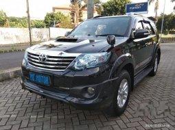Dijual mobil bekas Toyota Fortuner G, Banten