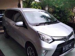 Jual mobil Toyota Calya G 2019 bekas, Sumatra Utara