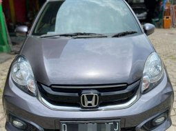 Jual cepat Honda Brio Satya E 2017 di Jawa Barat