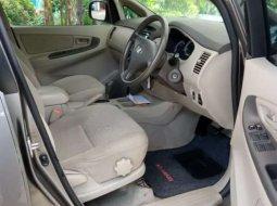 Jual Toyota Kijang Innova 2010 harga murah di Banten