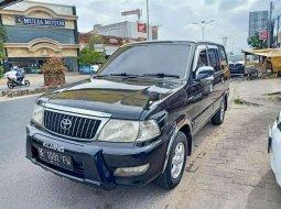 Lampung, jual mobil Toyota Kijang LGX 2003 dengan harga terjangkau