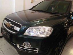 Mobil Chevrolet Captiva 2008 dijual, Jawa Timur