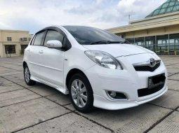 Jual Toyota Yaris S Limited 2010 harga murah di DKI Jakarta