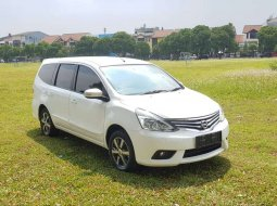 Jual Nissan Grand Livina XV 2017 harga murah di Jawa Barat