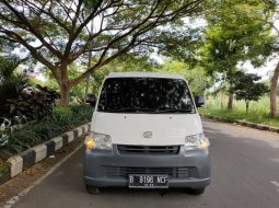 Mobil Daihatsu Gran Max 2017 Blind Van dijual, Jawa Timur