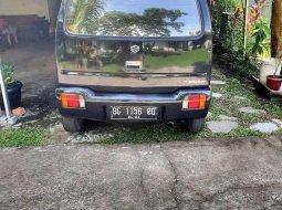 Jual mobil Suzuki Karimun 2002 bekas, Sumatra Selatan