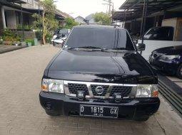Jawa Barat, Nissan Terrano Spirit S2 2004 kondisi terawat