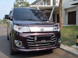 Jual mobil Suzuki Karimun Wagon R GS 2014 bekas, DKI Jakarta