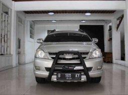 Jual Toyota Kijang Innova V 2005 harga murah di Jawa Tengah