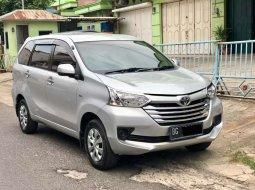 Jual cepat Toyota Avanza 2016 di Sumatra Selatan
