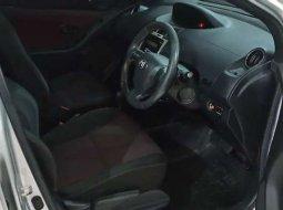 Jual Toyota Yaris TRD Sportivo 2012 harga murah di Jawa Timur