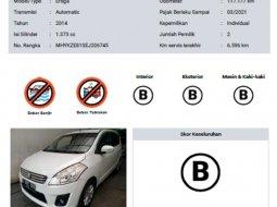 Suzuki Ertiga 2014 Jawa Barat dijual dengan harga termurah