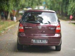 Mobil Nissan Grand Livina 2012 Ultimate dijual, DKI Jakarta