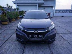 DKI Jakarta, Honda HR-V E CVT 2017 kondisi terawat