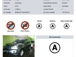 Dijual mobil bekas Nissan X-Trail 2.5, Bali