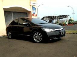 Mobil Honda Civic 2010 1.8 terbaik di DKI Jakarta