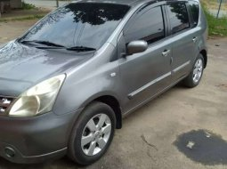 Jual mobil Nissan Livina XR 2010 bekas, DKI Jakarta