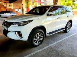 Jual mobil Toyota Fortuner VRZ 2018 bekas, Jawa Tengah
