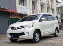 Jual mobil bekas murah Toyota Avanza G 2012 di Sumatra Selatan