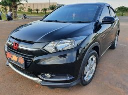 Jual Honda HR-V S 2017 harga murah di DKI Jakarta