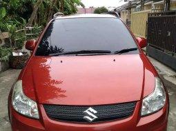 Mobil Suzuki SX4 2010 X-Over dijual, Sumatra Utara