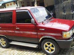 Dijual mobil bekas Toyota Kijang SSX, Jawa Tengah