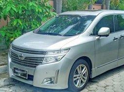 Jual mobil Nissan Elgrand 2013 bekas, Banten