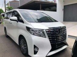 Jual mobil bekas murah Toyota Alphard G 2018 di Jawa Barat
