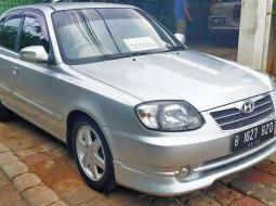 Hyundai Avega 2012 DKI Jakarta dijual dengan harga termurah