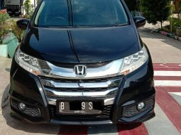 Mobil Honda Odyssey 2014 2.4 dijual, Jawa Barat