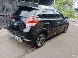 Jawa Barat, Toyota Yaris Heykers 2018 kondisi terawat