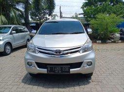 Jual mobil bekas murah Toyota Avanza G 2015 di Jawa Barat