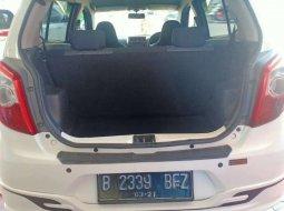 Jual cepat Daihatsu Ayla X Elegant 2016 di Jawa Barat