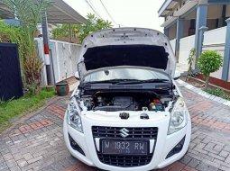Jawa Timur, jual mobil Suzuki Splash 2015 dengan harga terjangkau