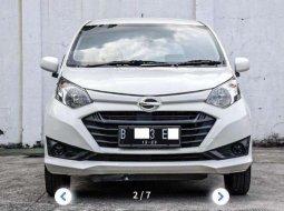 Mobil Daihatsu Sigra 2018 M terbaik di Banten