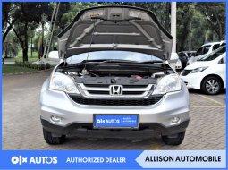 Mobil Honda CR-V 2011 2.4 dijual, DKI Jakarta