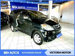 Jual Toyota Avanza G 2009 harga murah di Banten