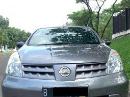 Banten, jual mobil Nissan Grand Livina XV 2008 dengan harga terjangkau