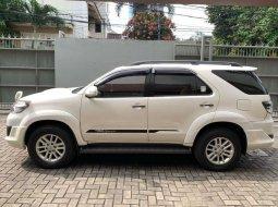 Jual mobil Toyota Fortuner 2013 bekas, DKI Jakarta