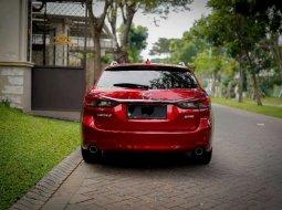 Jual mobil bekas murah Mazda 6 2018 di Jawa Timur
