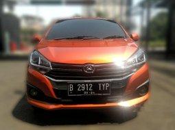 Jual cepat Daihatsu Ayla R 2019 di DKI Jakarta