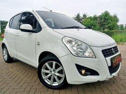 Mobil Suzuki Splash 2015 dijual, DKI Jakarta