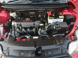 Jual cepat Toyota Yaris TRD Sportivo 2016 di Jawa Barat