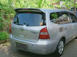 Jual mobil Nissan Grand Livina Ultimate 2007 bekas, Jawa Barat