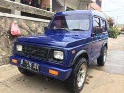 Jual mobil Suzuki Katana 1992 bekas, Banten