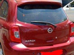 Jual cepat Nissan March 1.2L 2017 di DKI Jakarta